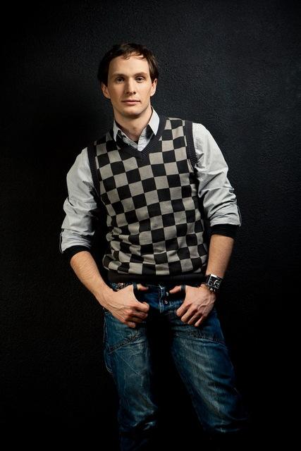 актер иван шибанов фото